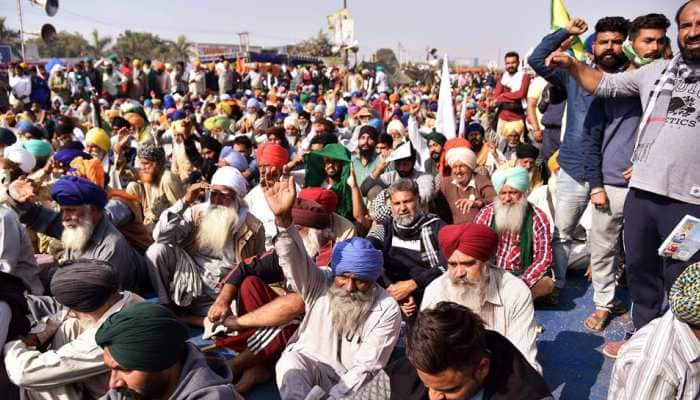 News bulletin December 17: Centre to reply on SC notice on farmers protest, India-Australia first pink-ball test and other top news
