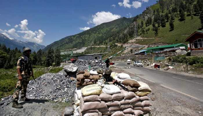We expect further talks with China will help in achieving agreement on resolution: India on Ladakh standoff