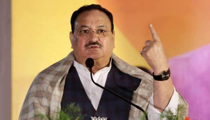 During attack on JP Nadda's convoy there was inadequate cop deployment, writes CRPF to West Bengal Police chief: Sources