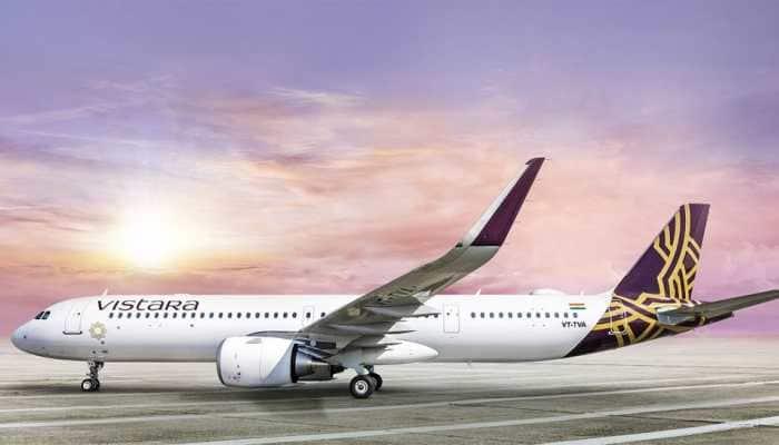 Now, book Vistara flight ticket directly from Google