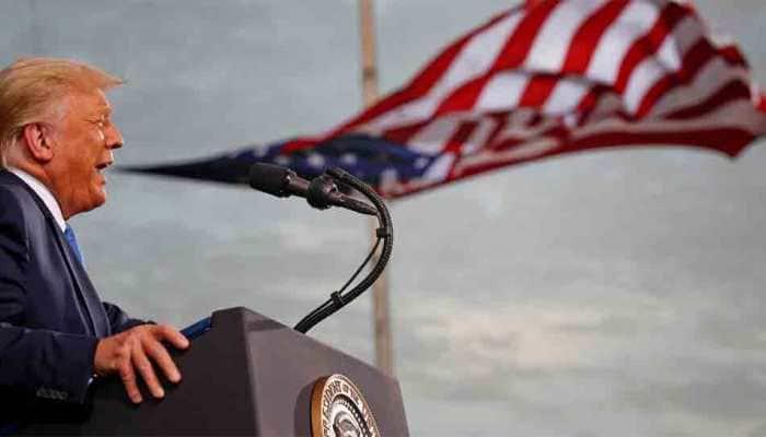 Donald Trump threatened to not vacate White House on Joe Biden's inauguration day?