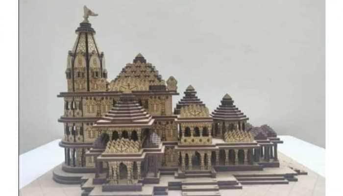 VHP leader Champat Rai reveals details of Ram Mandir construction in Ayodhya