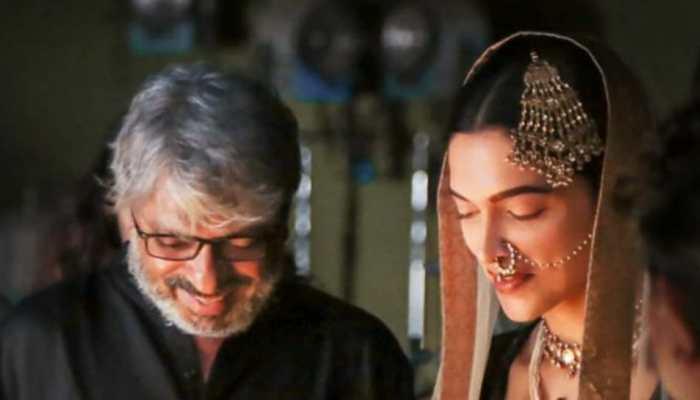 Deepika Padukone becomes Mastani as Ranveer Singh-Priyanka Chopra starrer 'Bajirao Mastani' clocks 5 years