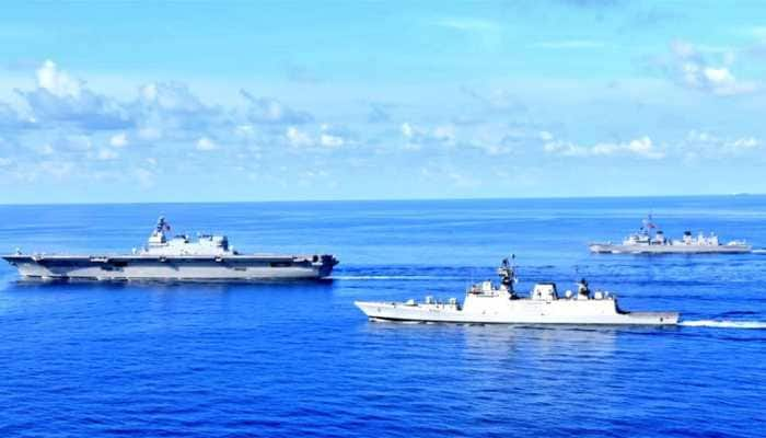 Amid tensions at LAC, China tacitly accepts India's supremacy in Indian ocean region