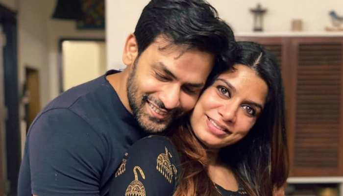 TV actor Naman Shaw and producer-wife Neha Mishra announce pregnancy