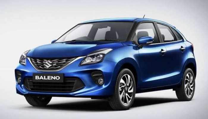 Maruti Suzuki working on new compact-SUV model based on Baleno