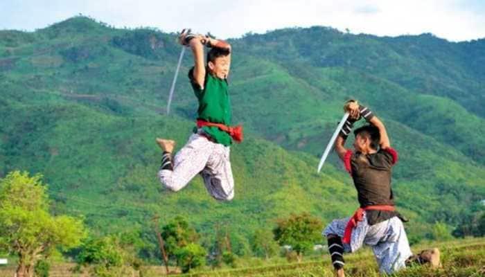 Gatka, Kalaripayattu, Thang-Ta, Mallakhamba included in Khelo India Youth Games 2021