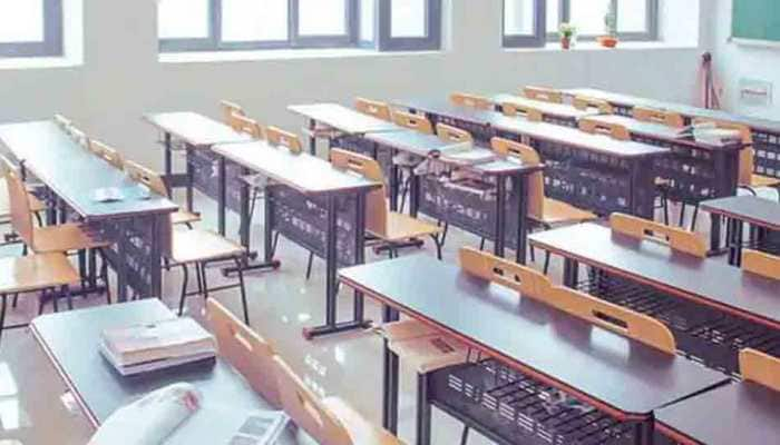 Rajasthan teacher demands sexual favours from students for 'good marks' in exams, arrested
