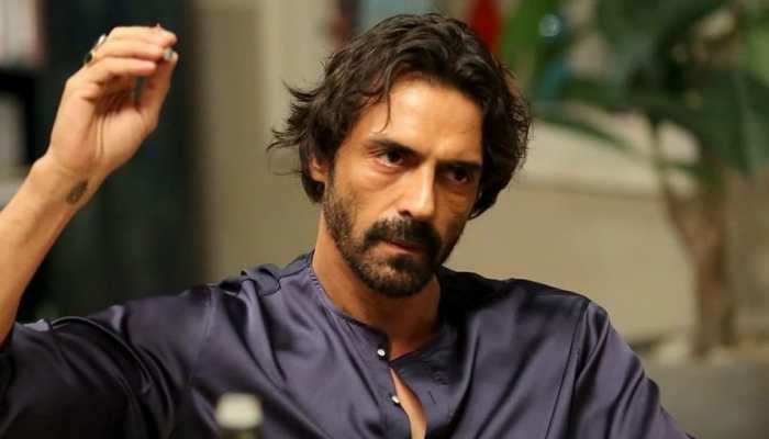 Arjun Rampal reaches NCB office in Mumbai for questioning in drugs case
