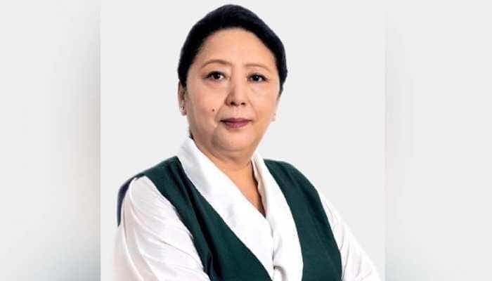 Why China is afraid of hardliner Tibetan Leader Dolma Gyari?