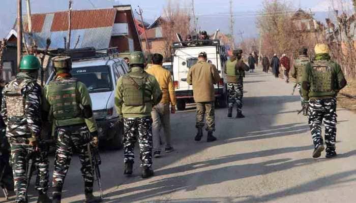 2 Lashkar terrorists surrender in Jammu and Kashmir's Kulgam; pistols, ammo seized