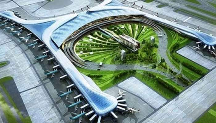 First flight from Noida International Airport likely to take off by this date; check out design, logo and other details
