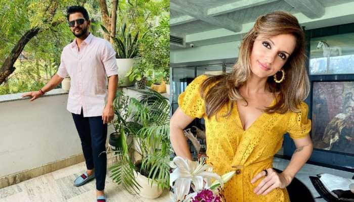 Mumbai nightclub raid: Cricketer Suresh Raina, Sussanne Khan among 34 others booked for flouting COVID norms