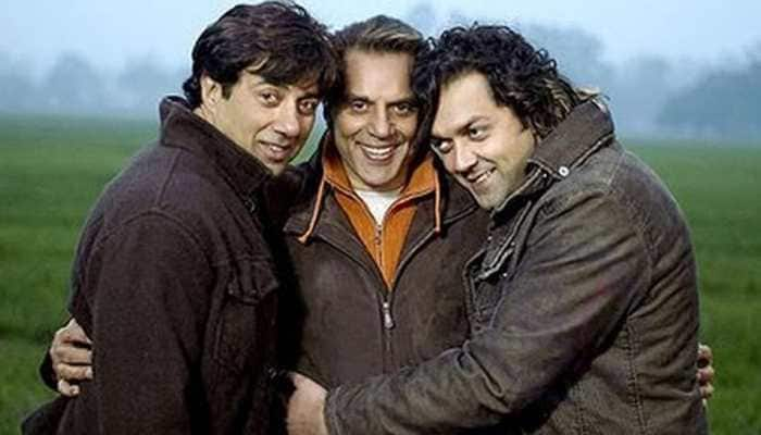 Apne 2 will always be special as it brings the three Deol generations together: Anil Sharma