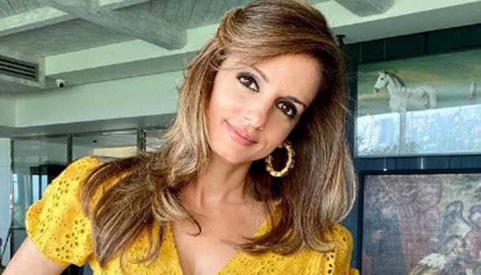 Hrithik Roshan's ex-wife Sussanne Khan clarifies 'arrest speculation' in Mumbai nightclub raid is incorrect and irresponsible