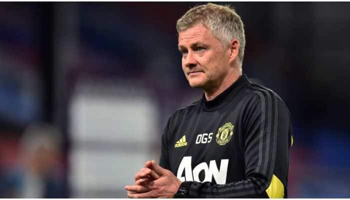 Desperate to get our hands on a trophy: Manchester United manager Ole Gunnar Solskjaer