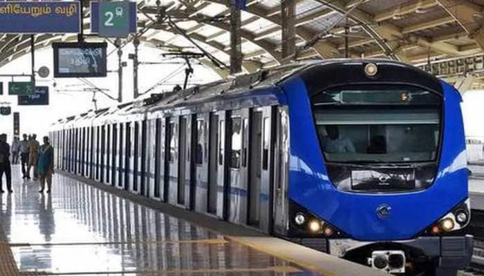 Chennai Metro: Trial run of 9 km-long northern line to begin today