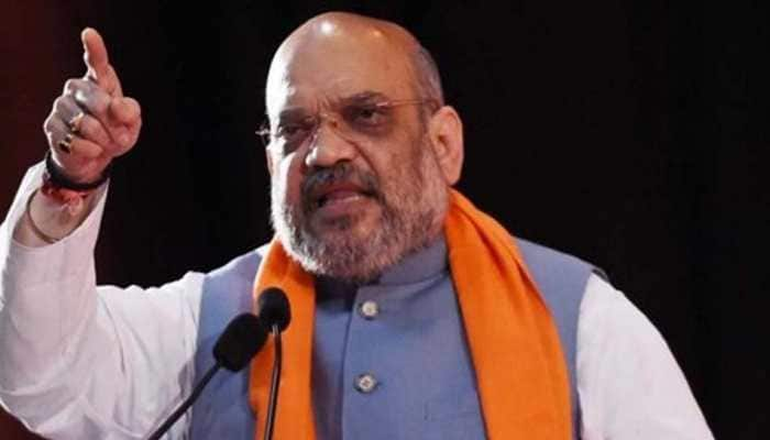Union Home Minister Amit Shah to visit Assam and Manipur from December 26