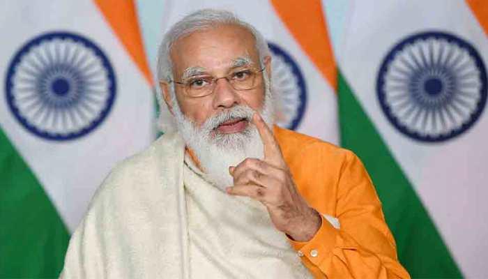 PM Narendra Modi to address farmers, release Rs 18,000 crore aid under PM-Kisan scheme