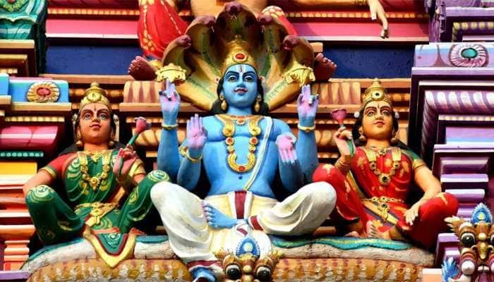 Vaikuntha Ekadashi 2020: Date, rituals and significance of Mokshada Ekadashi