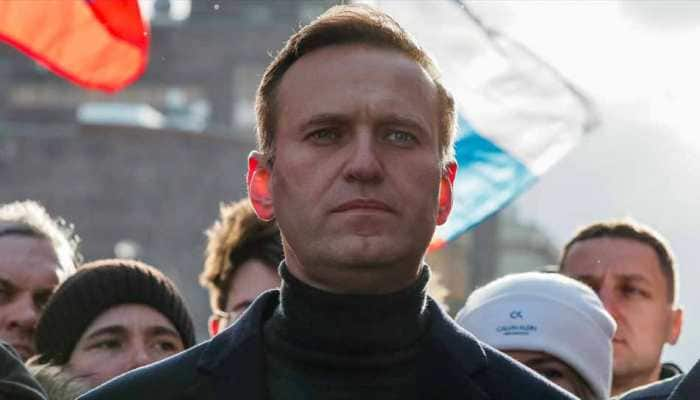 Russia opens criminal case against Lyubov Sobol, ally of Kremlin critic Alexei Navalny