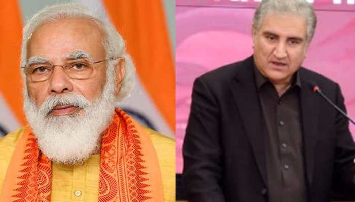Pakistan yet again shows its true colours, Shah Mahmood Qureshi makes another shocking remark against India