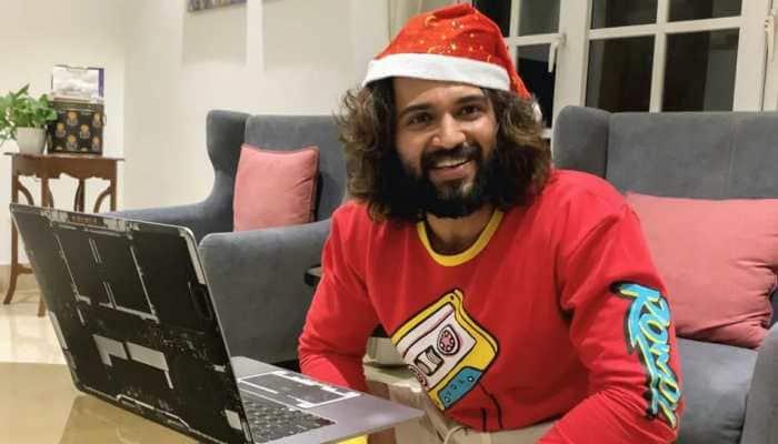 Vijay Deverakonda turns DeveraSanta yet again, spends Christmas with 600 kids
