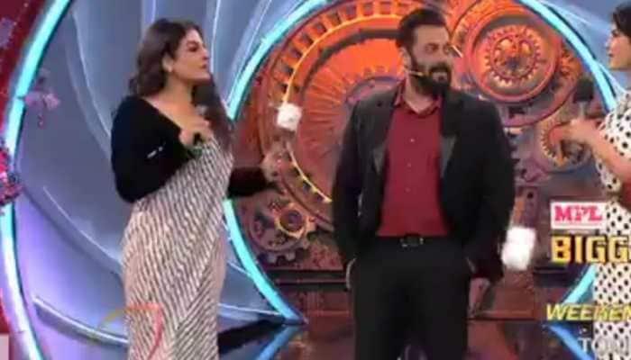 Jacqueline Fernandez, Raveena Tandon, Shehnaaz Gill to enter Bigg Boss 14 to ring in Salman Khan's birthday