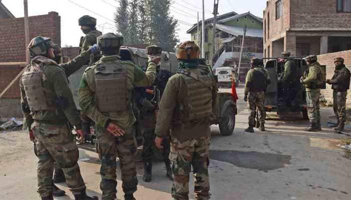 Deserted SPO-turned-terrorist, 3 Jaish-e-Mohammad terrorists arrested in Jammu and Kashmir's Budgam