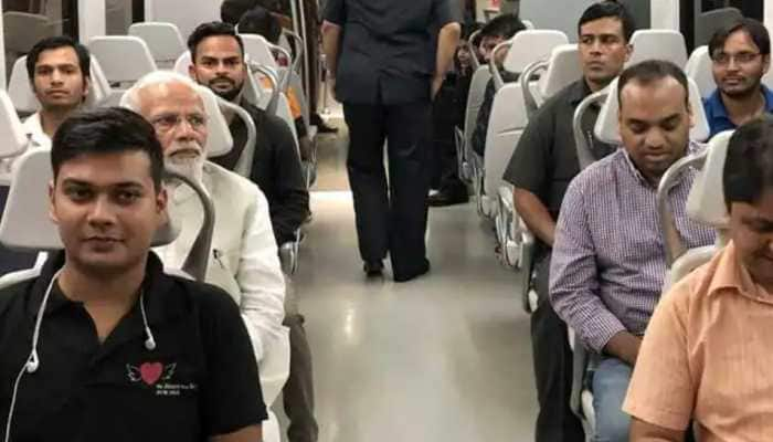 PM Narendra Modi to inaugurate India's first-ever driverless train operations on December 28; check details