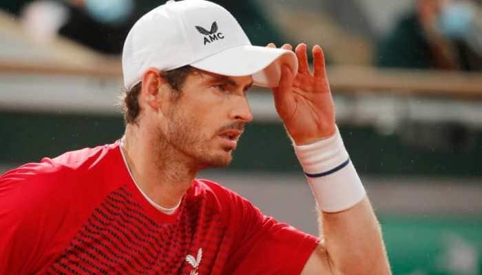 Australian Open: Andy Murray awarded wildcard, says tournament director Craig Tiley
