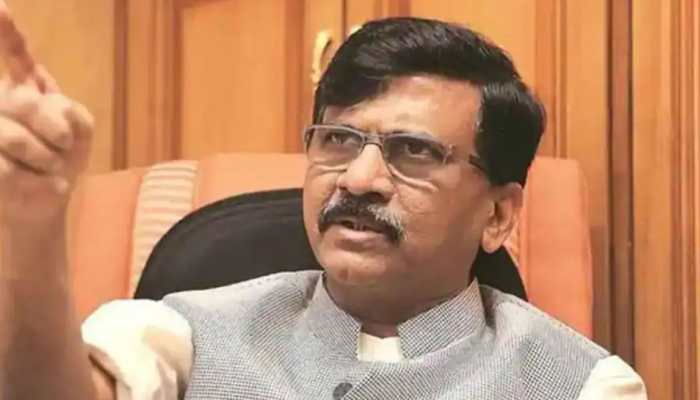 Shiv Sena MP Sanjay Raut rattled by ED summon to wife in PMC scam, says this about India-China border dispute