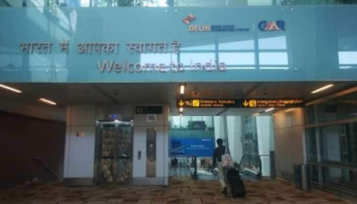 Less than 10 mins in queue at Delhi Airport, new passenger tracking system installed