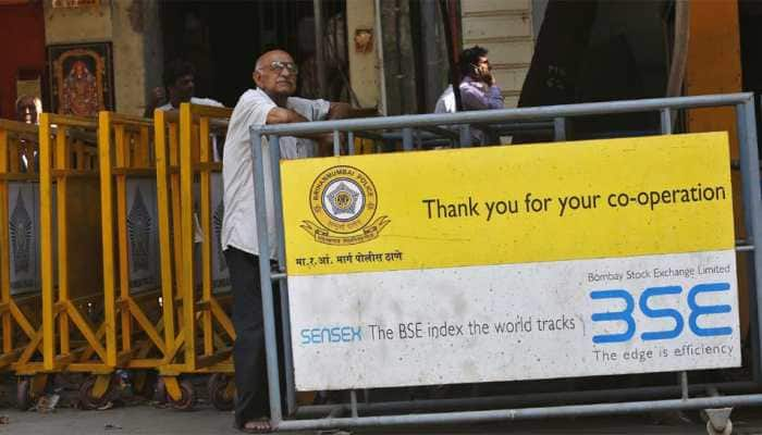Stock markets scale new heights on positive global cues