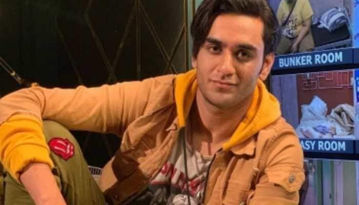 Bigg Boss 14: Vikas Gupta makes a major revelation about his life- Watch
