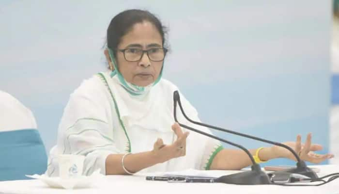 BJP wants to torch Bengal through riots, trying to break universities, educational institutions: CM Mamata Banerjee
