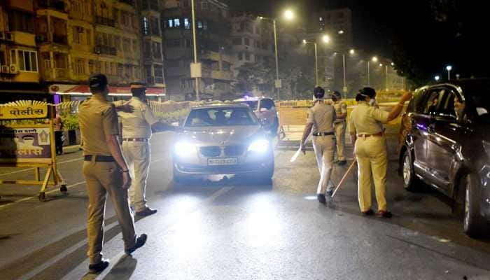 Play it 'pretty safe', leave party before 11: Mumbai Police to use drones, deploy 40,000 personnel ahead of New Year celebrations