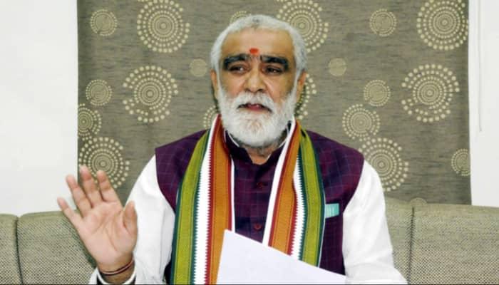 Union Minister Ashwini Kumar Choubey tests positive for COVID-19, goes into home isolation