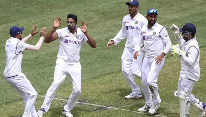 Debutants Gill, Siraj shine to help India beat Australia in second Test, level series 1-1