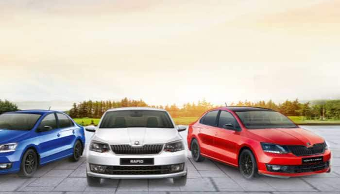 Skoda looking to hike car prices by up to 2.5% from January 1