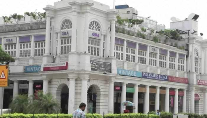 New year's eve: No buses allowed in Connaught Place after 7 pm