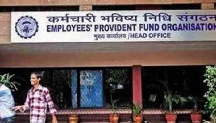 Big EPFO update! PF subscribers to start receiving 8.5% interest benefits from today