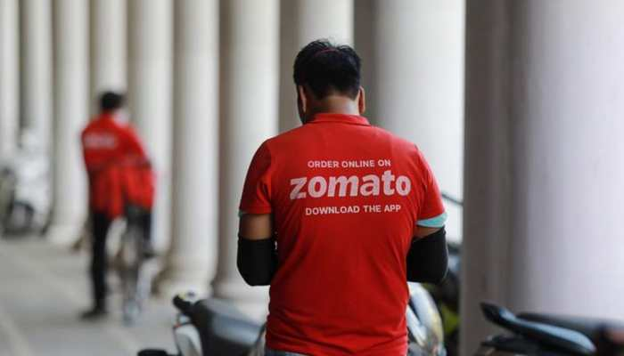 Zomato clocks 4,254 orders per minute on New Year's eve, leaves CEO Deepinder Goyal awestruck