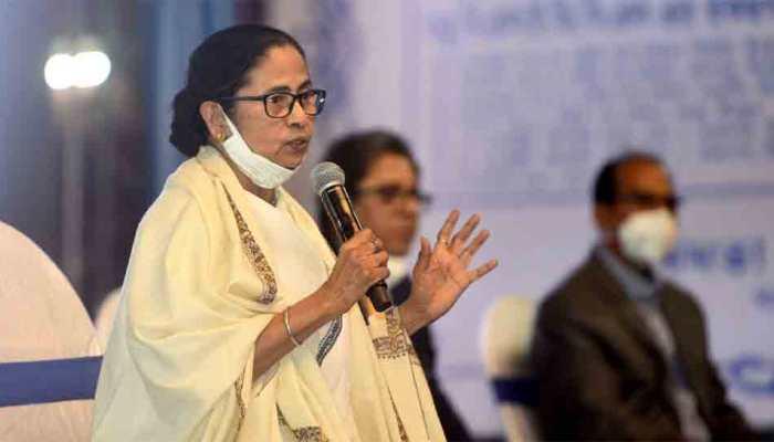 Big Loss : CM Mamata Banerjee's close aide passed away this morning