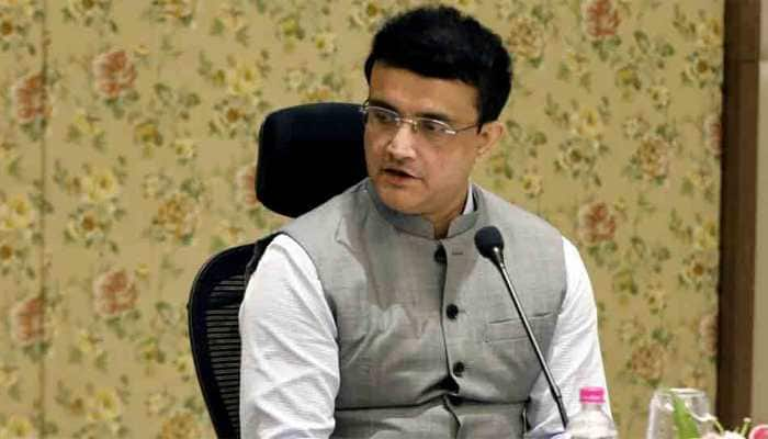 BCCI president Sourav Ganguly admitted to Kolkata hospital after complaints of chest pain