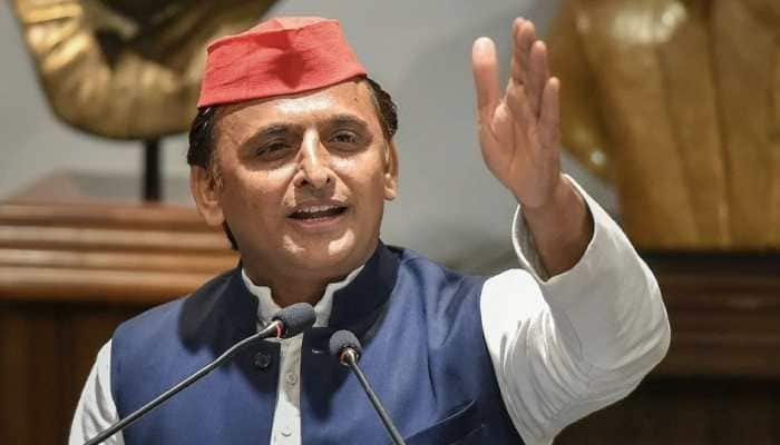 Will not take COVID-19 vaccine shot, it's made by BJP: SP chief Akhilesh Yadav