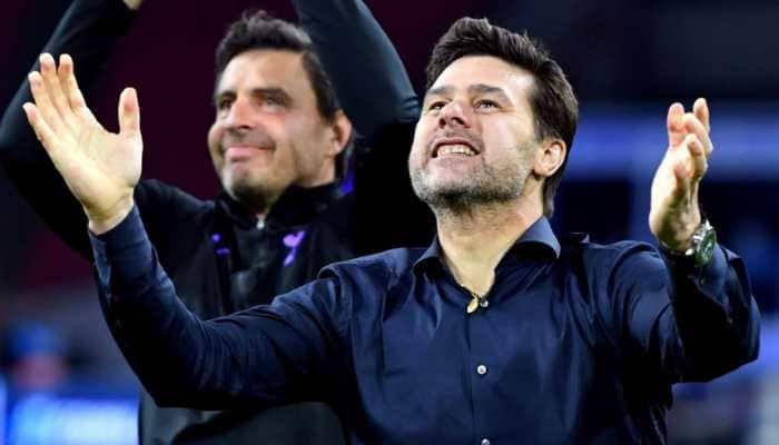 PSG hire former captain Mauricio Pochettino as new manager after Thomas Tuchel dismissal