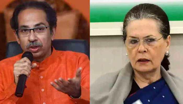 Rift erupts in Maha Vikas Aghadi over renaming of Aurangabad, Shiv Sena says Congress' opposition won't affect alliance