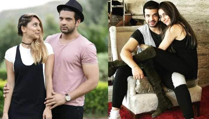 Anusha Dandekar opens up on breakup with Karan Kundra, says 'I've been cheated and lied to'