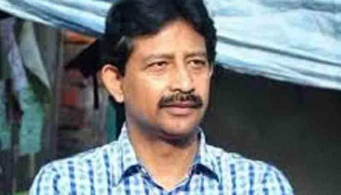 Bengal Forest minister Rajib Banerjee's car meets accident in Kolkata